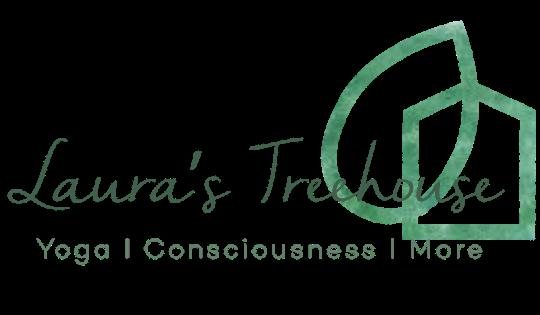 Laura's Treehouse | Yoga Rotterdam